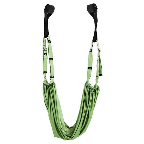 Stretching Band Adjustable Training Belt Yoga Belts Back Bend Strap Assist for Home Yoga Fitness Exercise Body Building