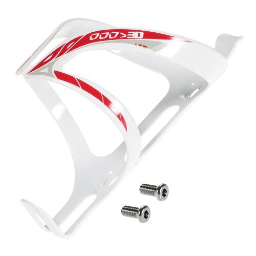 Lega di alluminio MTB della strada della bicicletta della bici Porta Bottiglia gabbia