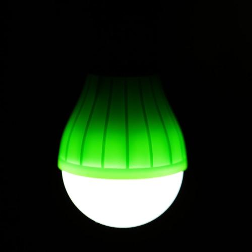 1pc extérieur suspendu 3 Voyant tente Camping pêche Portable lanterne lampe