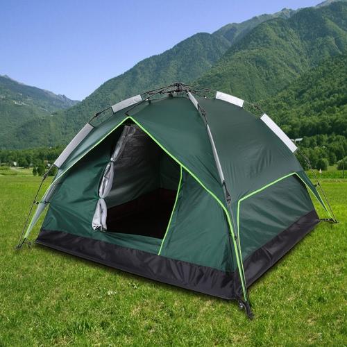 Docooler 200 * 200 * 140cm Automatic Water-resistant Tent