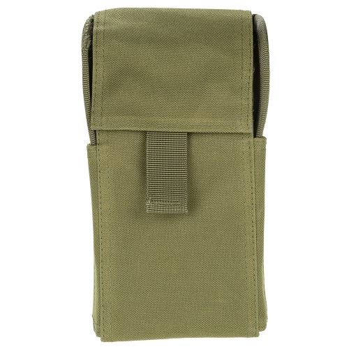 Tactical Magazine Pouch Bag Carrier Outdoor Shell Loop Pouch Utility Tool