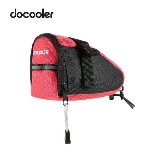 Docooler-Fahrrad-Zyklus-Sattel-Beutel-Ultra-light-Sitzbeutel-Beutel-hintere Endstück-Satz-Beutel