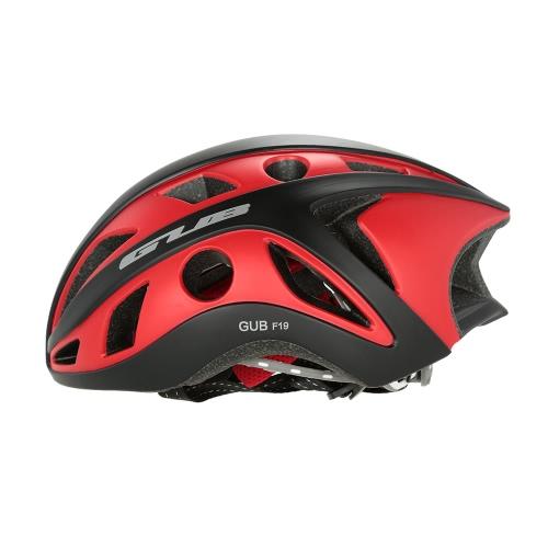 22ベント超軽量保護自転車マウンテンバイクロードバイクヘルメットサイクリング・マウンテン・レーシングスケートボードのための調節可能