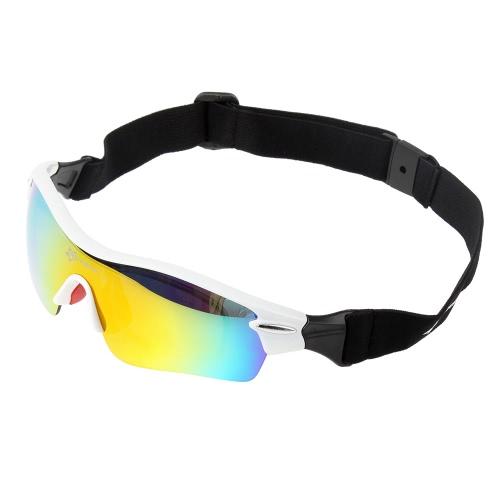 ROCKBROS поляризованные Велоспорт Солнцезащитные очки Очки велосипеда цикла велосипеда Солнцезащитные очки Спорт на открытом возду