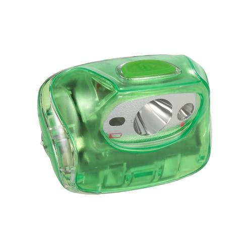 Наружный яркий мини-светодиодный браслет безопасности