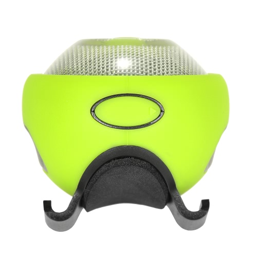 Lixada Fahrrad Fahrrad Bremse Rücklicht USB Wiederaufladbare Smart Hintere Sicherheit Warnung Bike Lights LED Rücklicht für Nacht Reiter