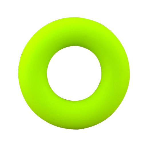 Equipaggiamento più grande Mano multiplo Grip Forza Forza Gripper Equipaggiamento dell'attrezzo del silicone Equilibrio Muscle Developer Potenza Strengthener Gripping Ring Exerciser Sport all'aria aperta Fitness Relax Apparecchio