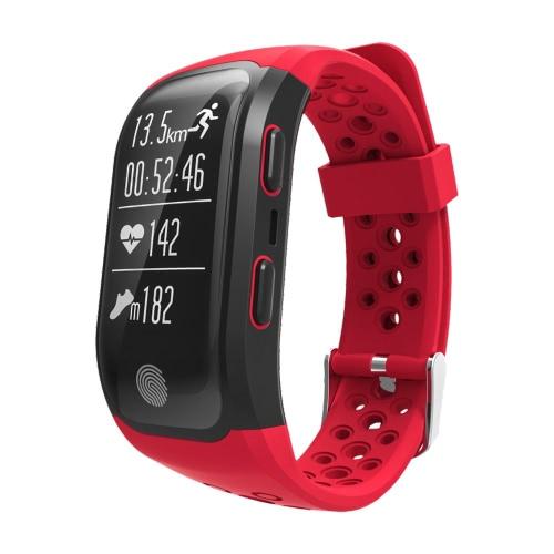 S908 IP68 wasserdichtes Sport-intelligentes Armband