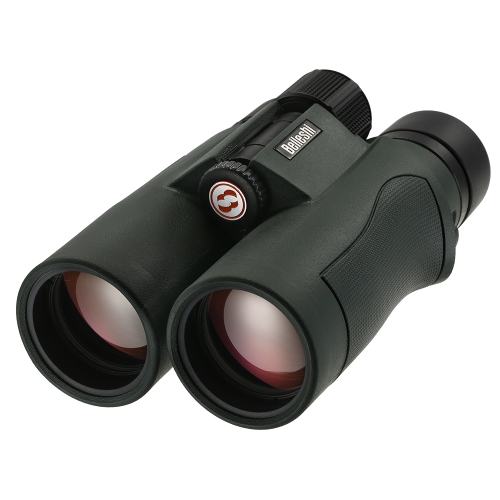 10X42 binocular de alta potencia al aire libre prismáticos a prueba de agua telescopio telescopio alcance de viaje para acampar mochilero observación de aves