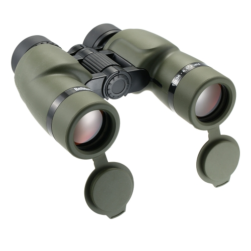 10x36 Binocolo Impermeabile Fogproof Outdoor Sport Binocolo Telescopio Banda Larga Rivestito per Caccia Birdwatching Backpacking