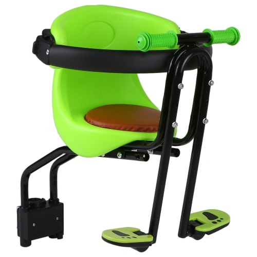 Bicycle Baby Seat Kids Child Safety Carrier Front Seat Image