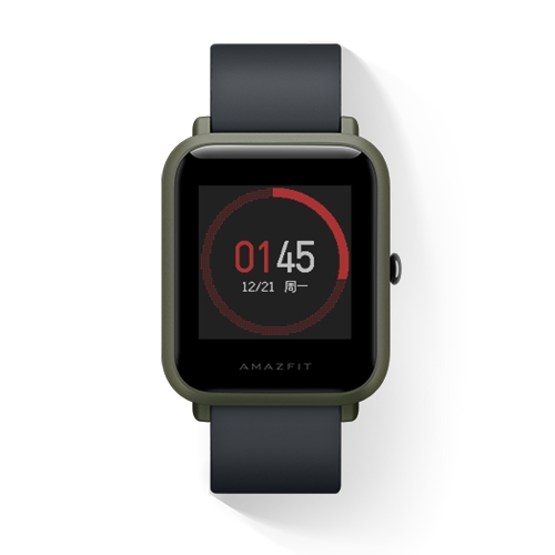 【Version internationale】 Xiaomi Huami Amazfit Bip GPS Sport Smart Bracelet Moniteur de fréquence cardiaque seulement € 53,32