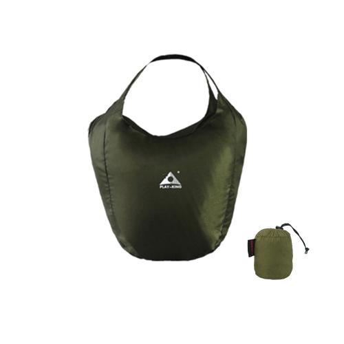 Ultraleicht Faltende Handtasche Packable Einkaufstasche Travel Tote Bag Pack Outdoor Sport Camping Wandern