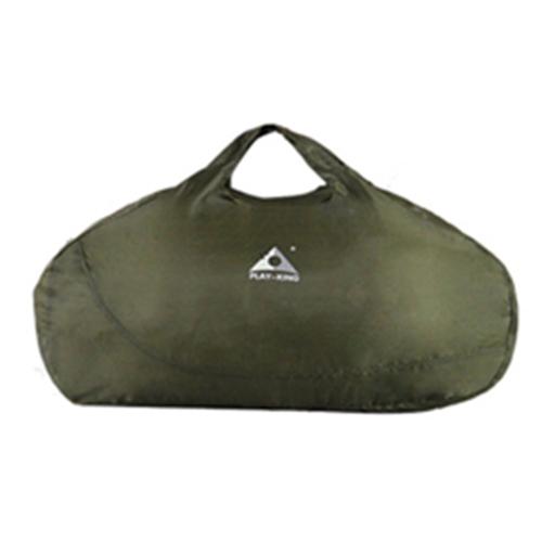 Ultralight Folding Handtasche Packable Shopping Travel Hand Tragetasche für Männer Frauen