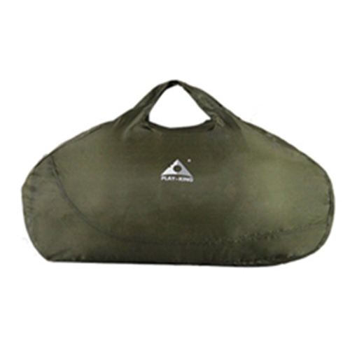 Ultralight Folding Handbag Packable Shopping Travel Hand Carry Bag per uomo donna