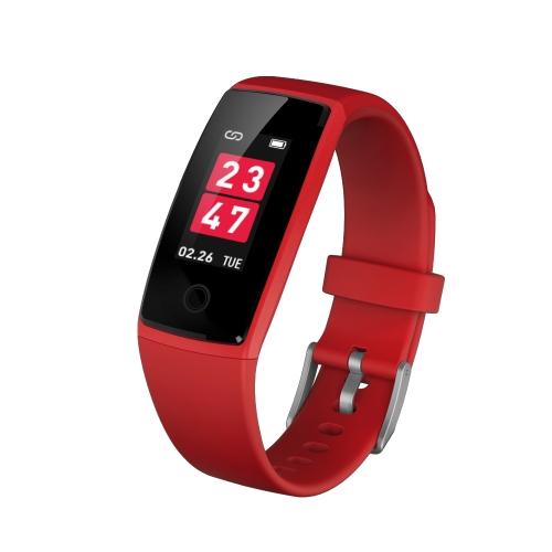 Compatibilità con Android iOS Wristband V10 Bluetooth 4.0