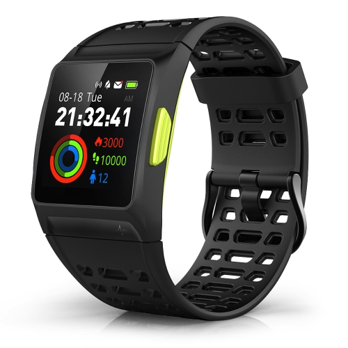 iWOWNfit P1 GPS Smart Sport Watch
