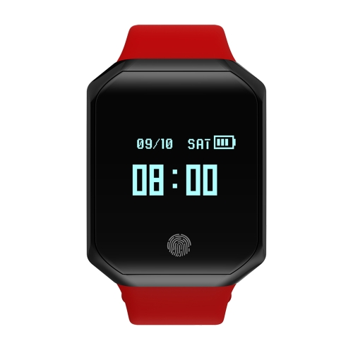 Muti-funktionale Smart Watch Touch OLED Display Armband
