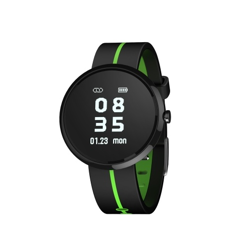 Braccialetto intelligente V06S Fitness Tracker