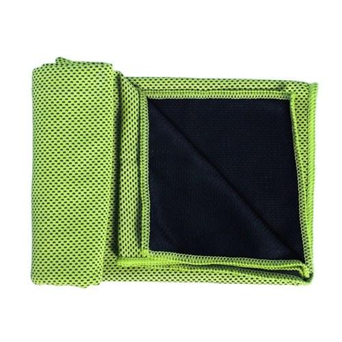 BLUEFILED Esporte Toalha De Refrigeração Microfibra Quick Dry Toalha para Viagens Caminhadas Camping Yoga Fitness Gym Correndo
