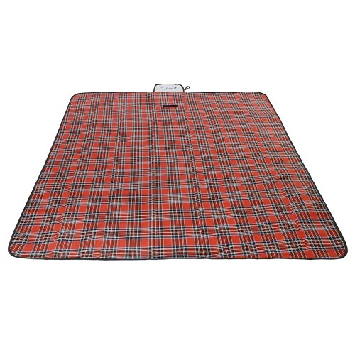 Wind Tour Portable Water-resistant Outdoor Picnic Blanket
