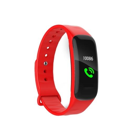 C1s Color Screen Smart Healthy Care Bracelet