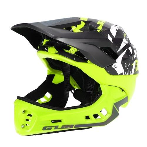 Съемный универсальный шлем GUB