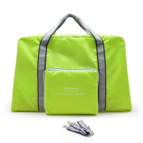 Lightweight Foldable Travel Duffel Bag