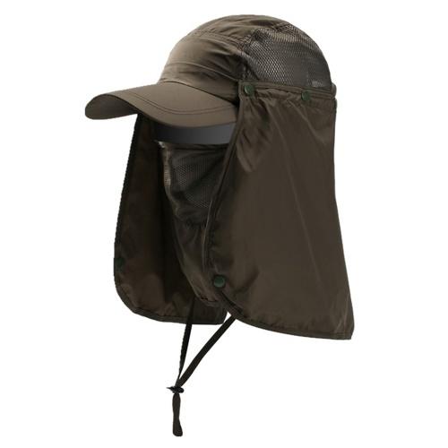 Outdoor Sport Hiking Visor Hat