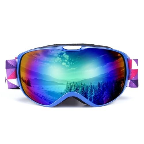 Gogle chroniące przed parowaniem Nawierzchniowe okulary OTG Goggle UV400