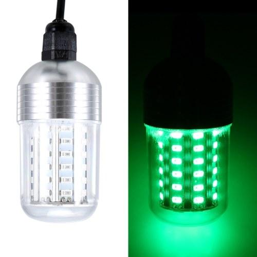 12V 30W 90 светодиодов Подводный ночной рыболовный свет