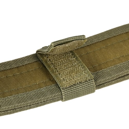 2IN Hunting Belt Training Heavy Duty Waist Belt Outdoor Combat Utility Belt with Quick Release Buckle thumbnail