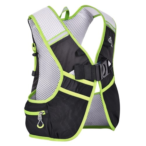 5L Water Repellent Hydration Backpack