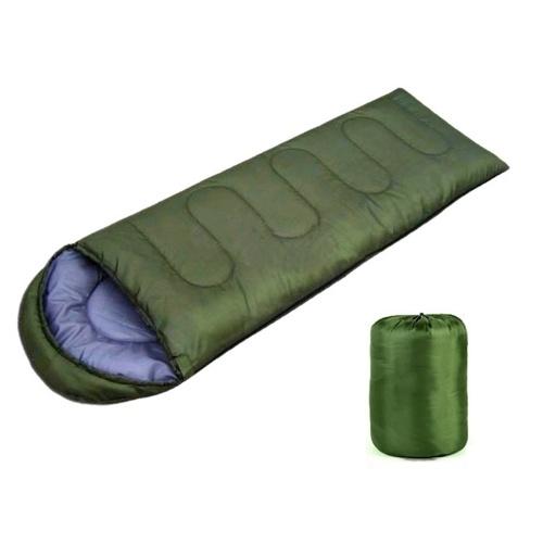 Camping Sleeping Bag Lightweight Warm Envelope-type Backpacking Sleeping Bag