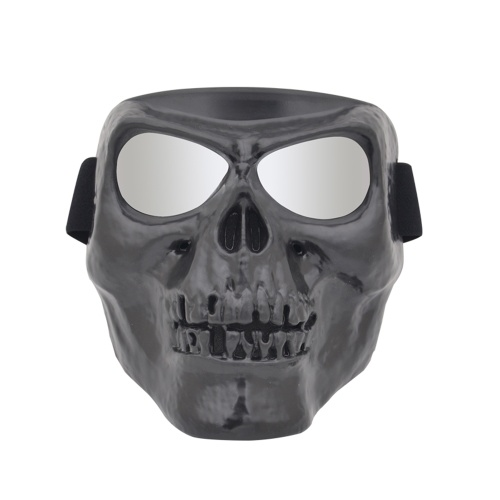Máscara de casco de gafas de moto