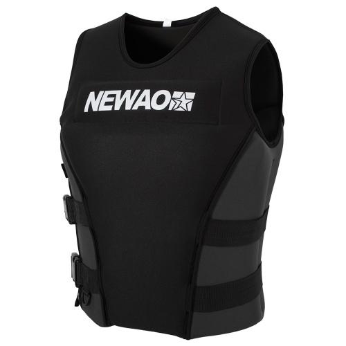 Adults Life Jacket Neoprene Safety Life Vest