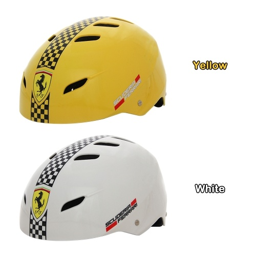 Teenagers Bike Helmet
