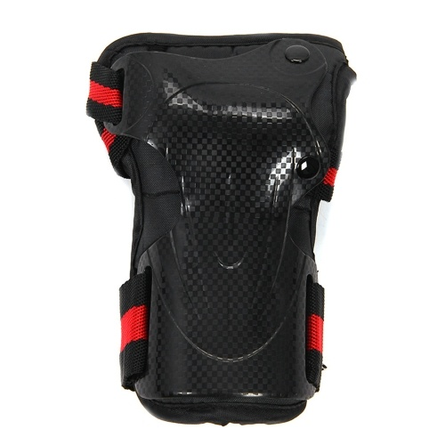 FERRARI FAP16 6PCS Kid's Youth Sports Brace Set