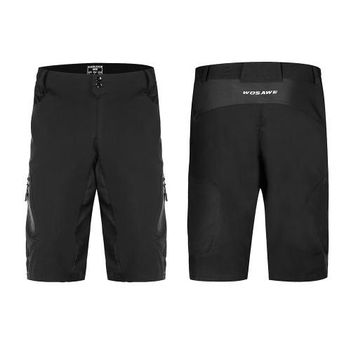 Мужские шорты для велоспорта
