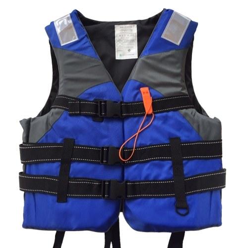 Water Sports Life Jacket Flotation Device Life Vest