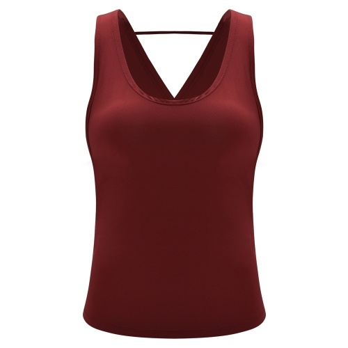 Camisas de yoga para mujeres