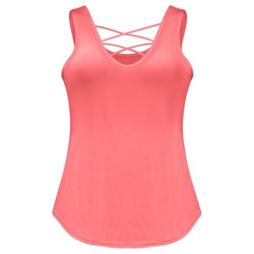 Women's Sports Clothes Sports Vest