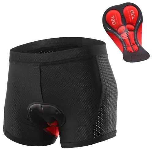 Men Cycling Underwear Shorts фото