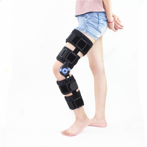 Suporte de Joelho Articulado Ortopédico