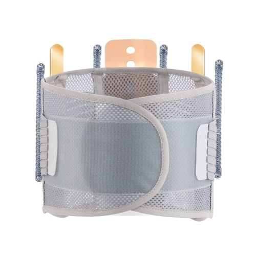 Adjustable Lower Back Brace Pain Relief Lumbar Waist Support Belt