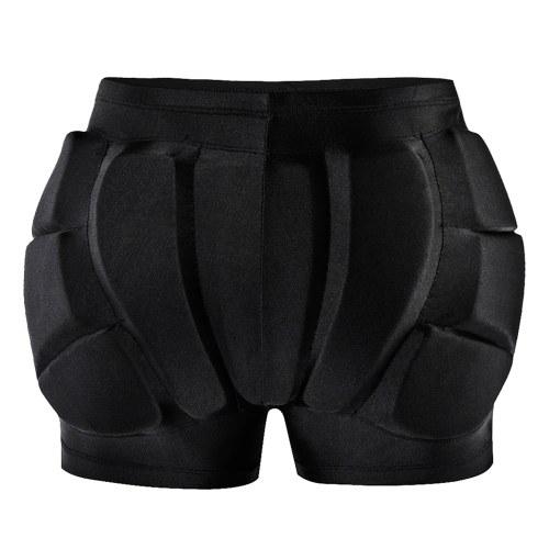 Kids Protective Padded Shorts