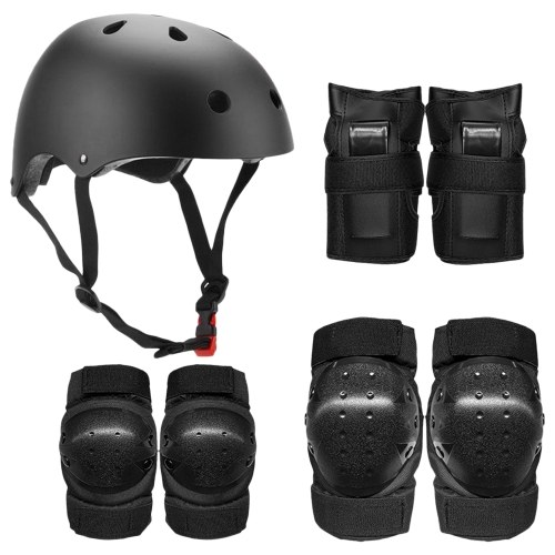 Набор защитного снаряжения для детей Подросток Скутер Катание на велосипеде
