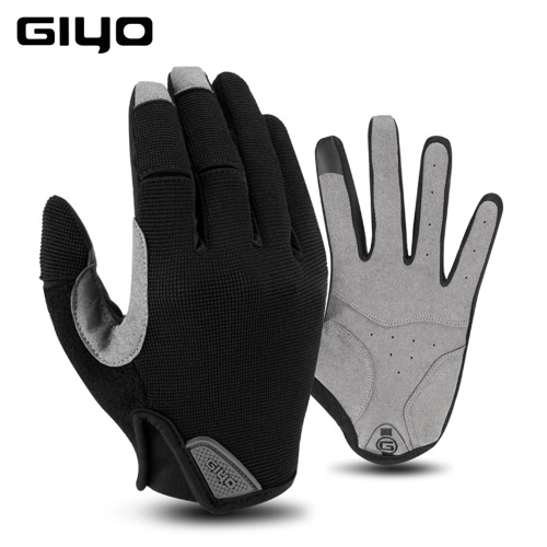 Delicate Practical GIYO Mountain Bike Riding Gloves