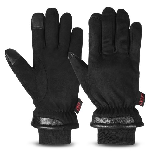 Touchscreen Gloves Water-Resistant