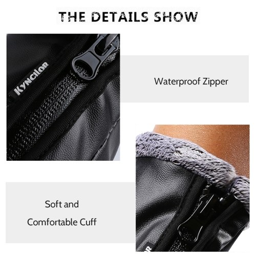 Kyncilor Winter Outdoor Sports Gloves